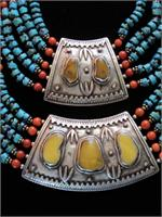 Unique Tibetan Jewelry