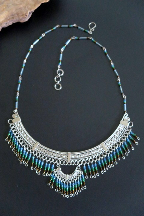 is fine earrings of loading itm alpaca set s silver jewelry image peruvian and made necklace
