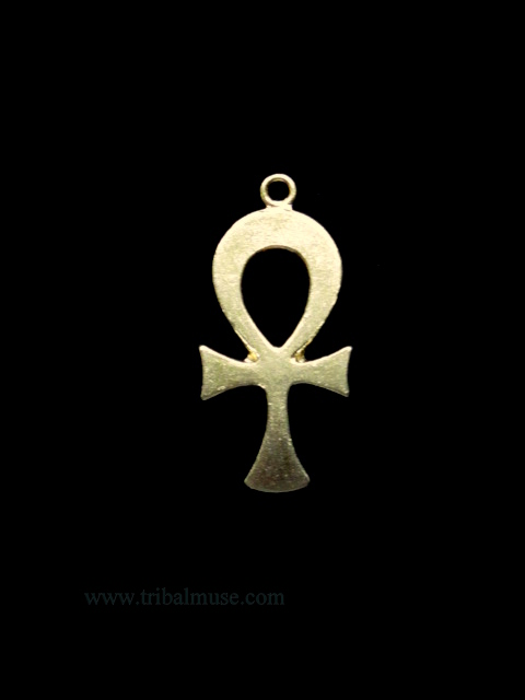 Ankh Pendant Ancient Egyptian Symbol For Eternal Life