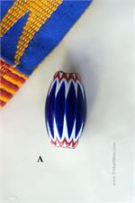 Large Chevron Bead A