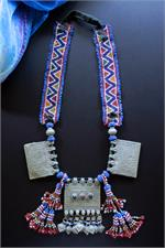 Kuchi Kashmiri Necklace