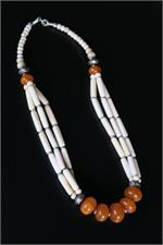 Nepalese ethnic necklace