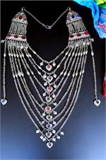 Kashmiri Tribal Necklace