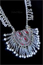 Vintage Kuchi necklace