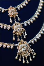 Indian Wedding Necklace
