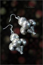 Hmong Dangle Earrings
