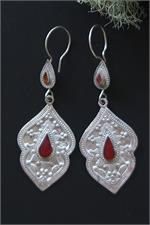 souvenir earrings