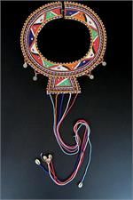 Maasai Wedding Necklace