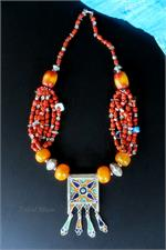 Tiznit Berber Necklace