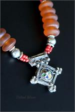 Bedouin Berber necklace