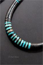 Navajo Heishi Necklace