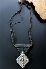 African Tuareg necklace