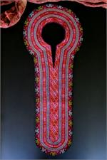 Turkoman embroidery