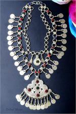 Large Kashmiri Necklace