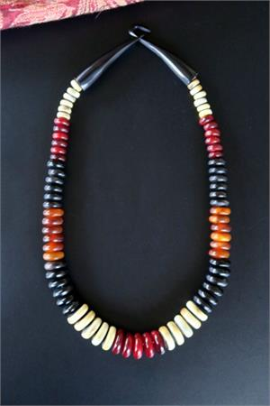 Organic jewelry from Africa