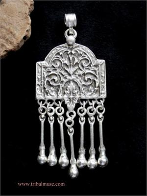 Turkish Pendant