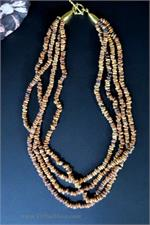 African Necklace from Mali