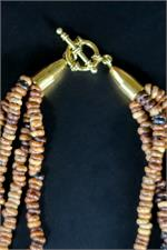 Clasp on Kekeore Necklace