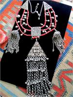 Large Tribal Jewelry