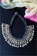 Hazara Afghan necklace