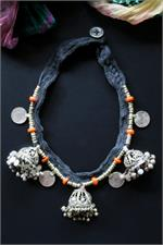 Afghan Kuchi tribal necklace