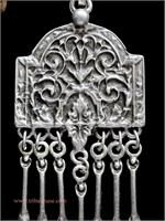 Details Turkish Pendant
