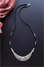 Tuareg Silver Necklace