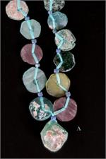 Strand of Roman Glass - A