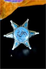 Afghan Star Ring A