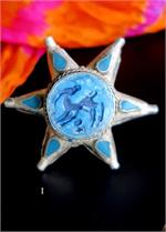 Afghan Star Ring I