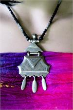 Vintage Tuareg necklace