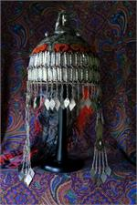 Turkoman headdress