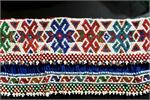 Stylized Beaded Designs